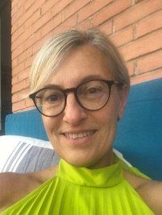 Portrait d'Anne Sophie Piussan